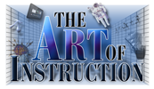 The Art of Instruction logo.